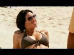 Claudia Black in a Bikini on Farscape - YouTube