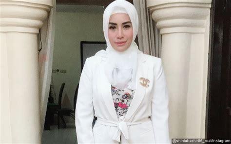 Shinta Bachir Ikhlaskan Hutang Nikita Mirzani