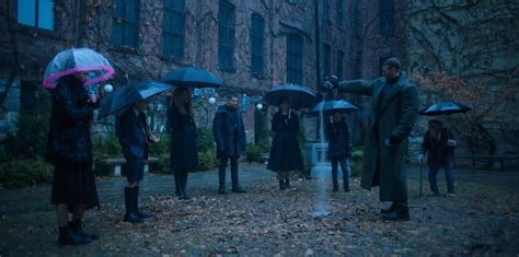 'The Umbrella Academy' Season 2 Trailer: Fans Are ...