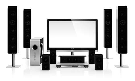 complete guide  choosing  home theater sound system