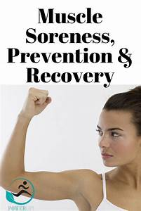 Muscle Soreness  Prevention And Recovery