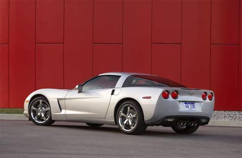 2009 Chevrolet Corvette Conceptcarzcom