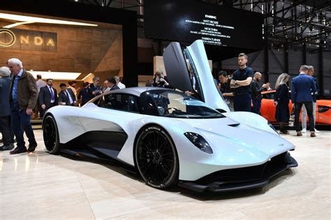 11 Of The Best Cars On Display