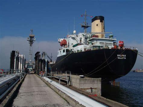 Kuģu apgāde - Ventspils brīvostas pārvalde
