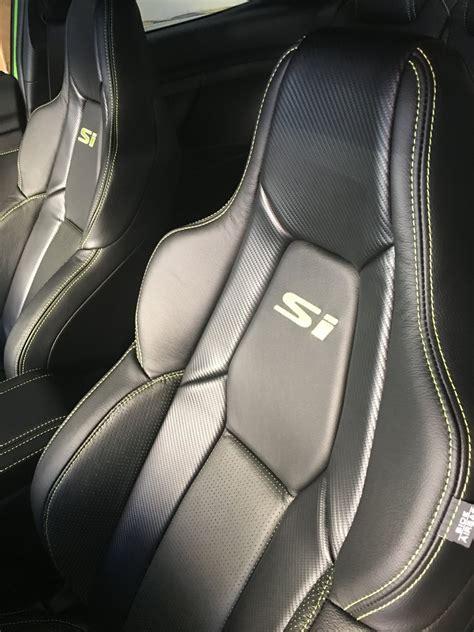 gen  civic  sedan leather seats page