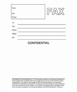 9 confidential fax cover sheet templates doc pdf free premium templates With fax cover sheet example word