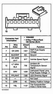 U0026 39 02 Overhead Console Swap Problem - Blazer Forum