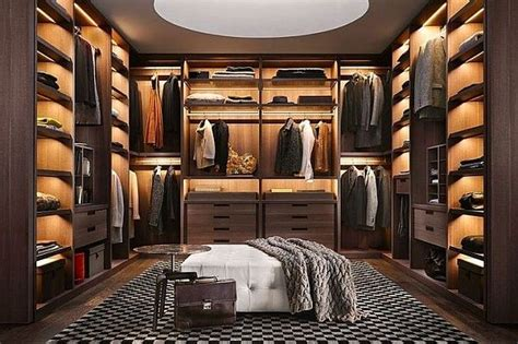 masculine closets dressing room ideas 180 s fashion