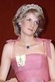 戴爱娜王妃真不愧是永远的时尚icon,旧衣都能卖出200万高价!_戴安娜