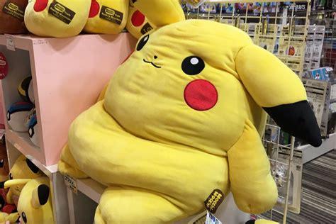 Pikachu In Real Life Kotaku Australia