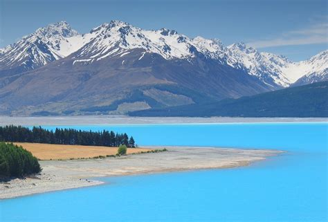 lake blue color 10 beautiful lakes of color with photos map touropia