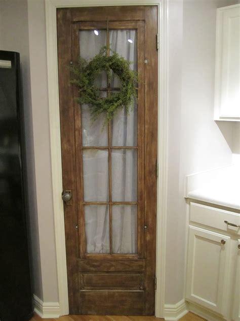 Pantry Door by Door Pantry New House