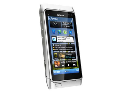 Nokia N8 Mobile Price by Nokia N8 Price In India Reviews Technical Specifications