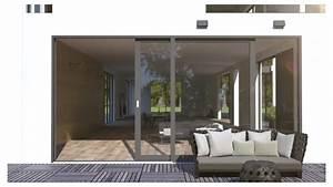 Bodenbeläge Balkon Außen : hebeschiebe t r f r terrassen und balkone terrassen und ~ Michelbontemps.com Haus und Dekorationen