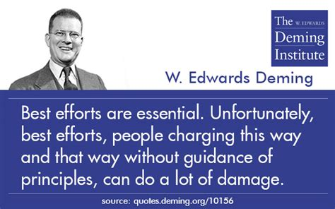 edwards deming institute blog exploring