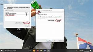 How To Trim Your Joystick In Windows For Fc