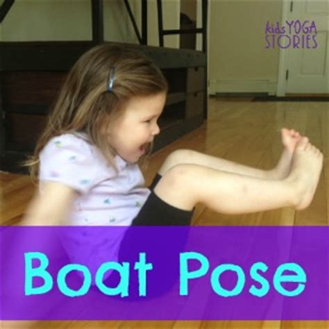 Boat Pose Rows by Boat Pose For Stories Books