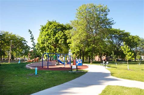 refurbished  accessible weiss park  southwest
