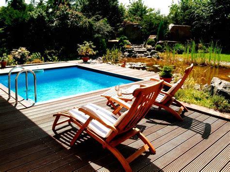 Garten Selbst Planen by Swimmingpool Selbst Planen Und Bauen Berlin De