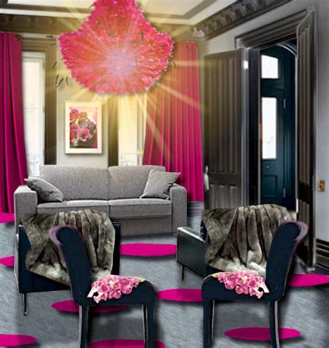 un salon et gris floriane lemarié