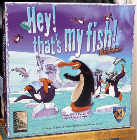 jeux cuisine pingouin pingouin deluxe jeu de société chez jeux de nim