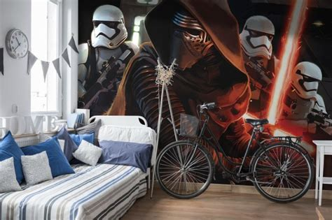 Star Wars Giant Paper Wallpapers Homewallmurals