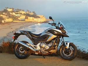 Honda Nc700X Bike Desktop Wallpapers Hd Background