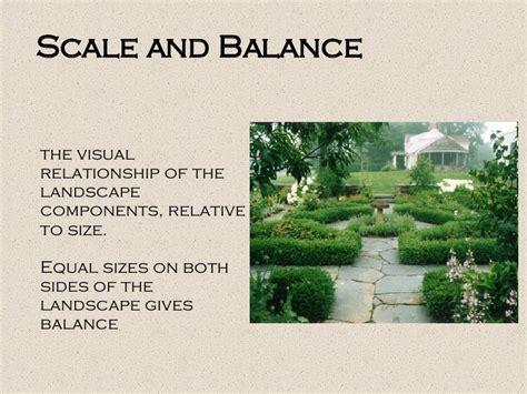 landscape design basics principles landscape design and principles