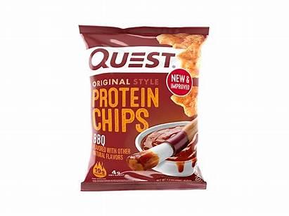 Quest Chips Protein Nz Level