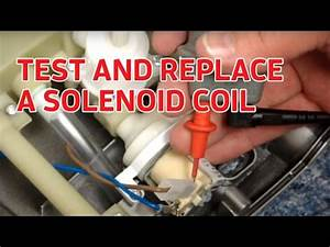 The Shower Doctor  How To Test And Replace A Solenoid Coil