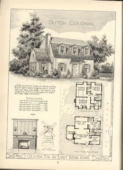 lake shore lumber coal house plans vintage home