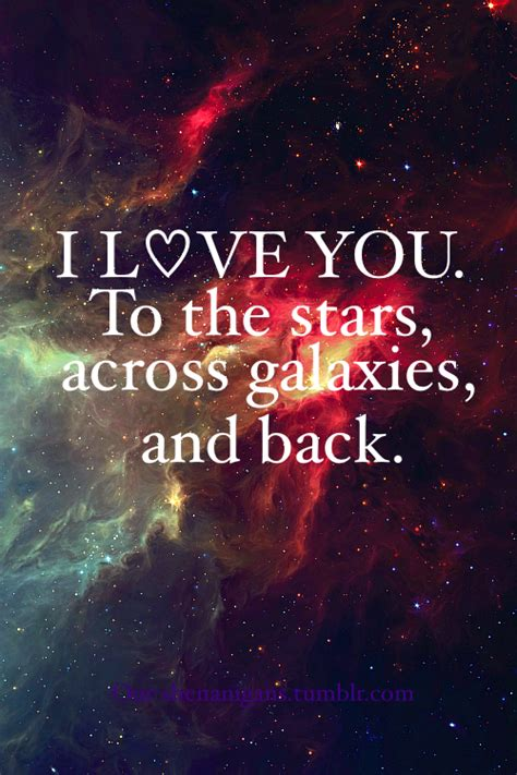 galaxy infinity quotes quotesgram