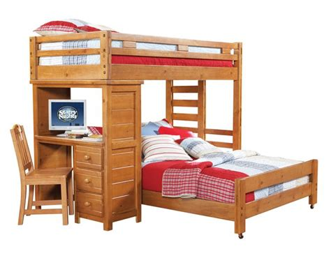 double bunk bed with desk 17 best images about jupiter collection bunk beds on
