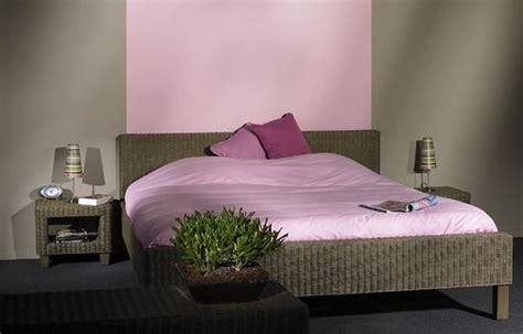 couleur pour mur de chambre peinture pour chambre maroc meuble