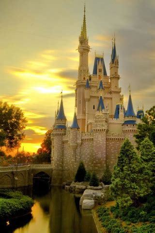 Disney World Iphone Wallpaper by Wayfaring Mouse The World Of Disney For The At