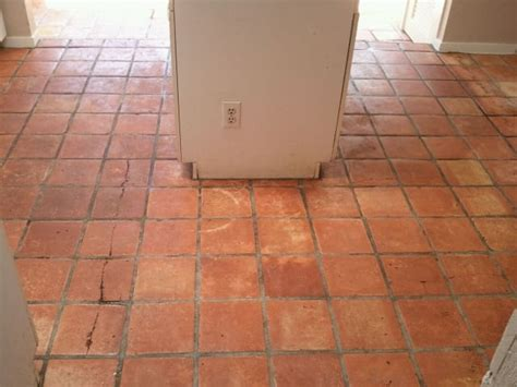 saltillo tile after cleaning yelp