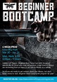 Soldiers of Fitness Bootcamp Poster Design | Bootcamp ...