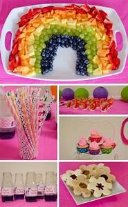 My little pony birthday party games luxury rainbow party