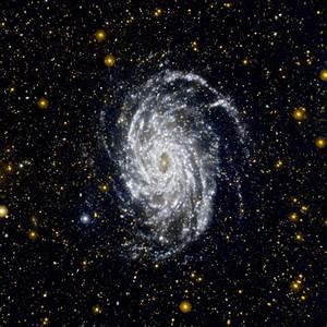 NASA Stars Milky Way Galaxy Disk - Pics about space