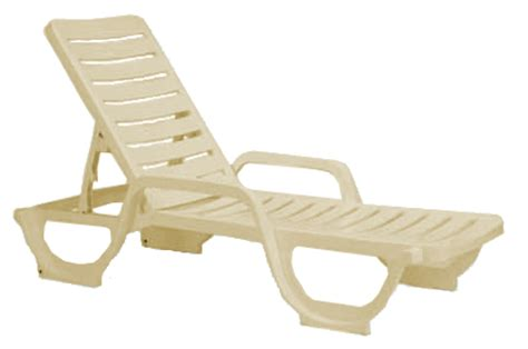 plastic pool chaise lounge chairs pool furniture supply chaise lounge plastic resin bahia