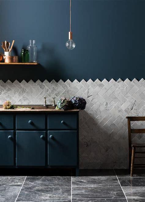 lapeyre carrelage mural cuisine le carrelage mural en 50 variantes pour vos murs