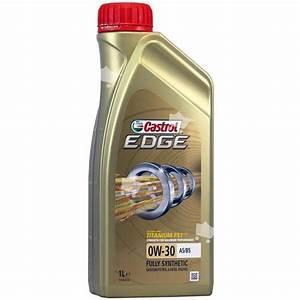 Castrol Edge 0w30 : castrol edge 0w 30 a5 b5 ti fst 1l ~ Melissatoandfro.com Idées de Décoration