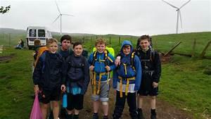 Kilbryde Hike 2016 - The Boys Brigade