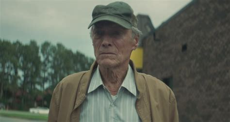 mule clint eastwood nel video del brano dont