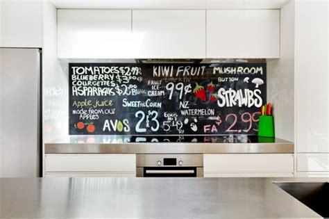 cr馘ence cuisine verre sur mesure credence moderne pour cuisine maison design bahbe com
