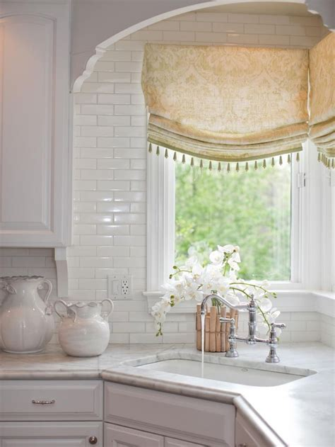 17 best ideas about corner window curtains on