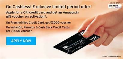 Credit Card Citibank Apply Cards Citi India