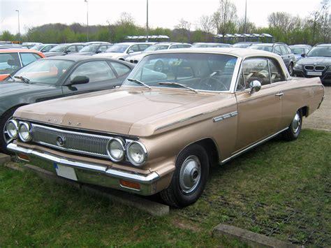 File:1963 Buick Skylark 2T Hardtop Coupé Front.jpg ...