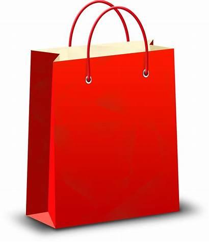 Bag Shopping Clipart Clip