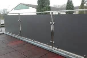 balkon kunststoffplatten sichtschutz kunststoffplatten speyeder net verschiedene ideen für die raumgestaltung inspiration